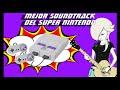 Mejor Soundtrack del Super Nintendo!!! (Dinámica + trailer)