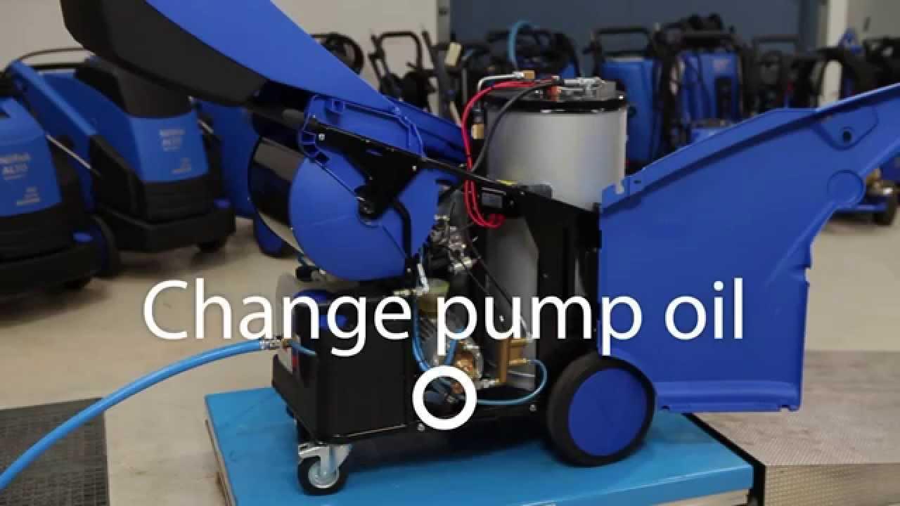 nilfisk alto neptune 7 maintenance youtube rh youtube com Alto Neptune Pressure Washer Alto Neptune Pressure Washer