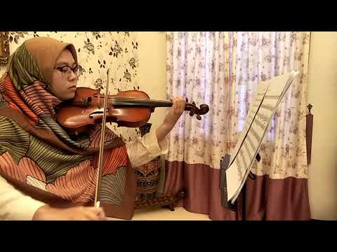 Ryu - Only you OST Winter Sonata violin cover