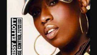 Missy Elliot ft Ciara & Fatman Scoop- Lose Control (Lyrics in the Description!!!)