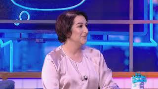 Fekret Sami Fehri S02 Ep23 |وجيهة الجندوبي تكشف زواجها السري من عماد الطرابلسي