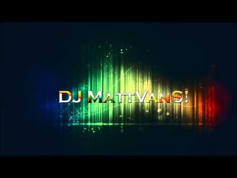 DJ MattVanS! 'Amnesia' vol  6