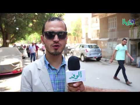 بعد فوزه بأفضل لاعب فى إنجلترا.. مواطنون: محمد صلاح فرحّ المصريين  - 20:21-2018 / 4 / 23