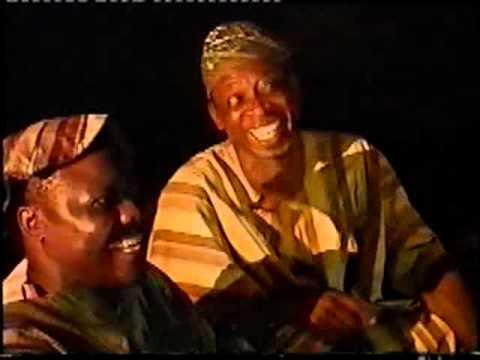 Oldschool Yoruba Movie - RèRè Rùn thumbnail