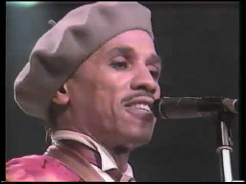 Caroline Was A Dropout - Kid Creole & The Coconuts