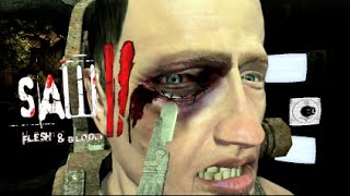 I SAW [SAW] 2 TOO! [SAW II] [GAMEPLAY]