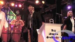 Aguanile by Angel Melendez & his 911 Mambo Orchestra - © aVahVdo 2013 -