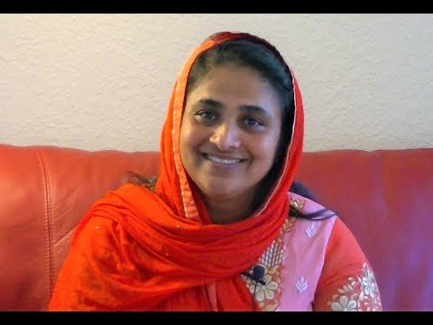 Sis. Tiji Kuriakose [Incredible Heart Healing and Life Transformation] Malayalam Christian Testimony