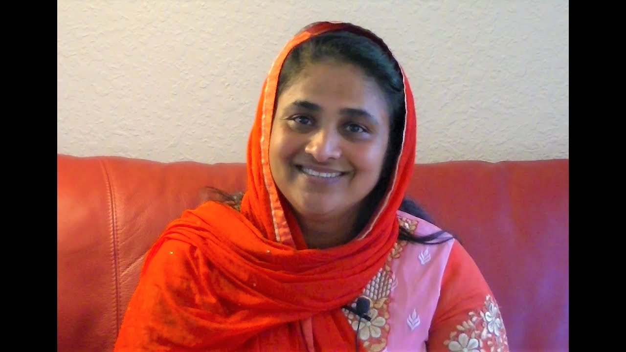 Sis. Tiji Kuriakose [Incredible Heart Healing and Life Transformation] Malayalam Christian Testimony
