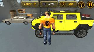 Multi Car Mechanic Garage - Classics FHD Games-Android Games-New Games 2018-Standard Games-IGN-YzGam