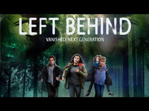 Left Behind - Vanished: Next Generation Trailer deutsch