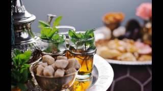 Марокканский чай (рецепты приготовления)