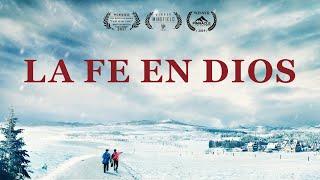 Película cristiana en español latino | La fe en Dios