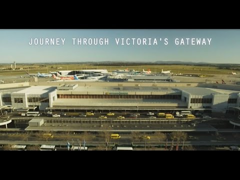Journey Through Melbourne Airport - A Behind the Scenes Tour