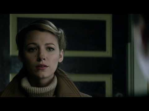 The Age Of Adaline (2015) / Movie Clips / Rob Simonsen - Hospital Confessions