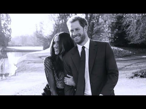 New details on Prince Harry, Meghan Markle's wedding plans