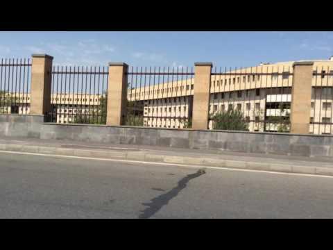 Yerevan, 17.08.16, Video-2, Bagrevan, Acharyan, Heratsi
