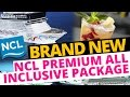 Norwegian Cruise Line Premium All Inclusive