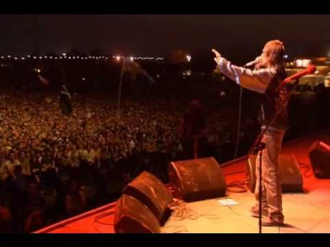 Ian Brown-Sally Cinnamon(Live at Glastonbury 2005)