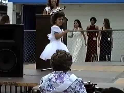 12 Harbor Days Pageant 1996