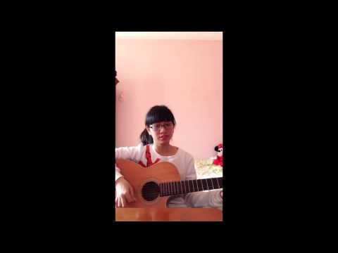 Nồng nàn Hà Nội - Nguyễn Đức Cường (guitar cover)