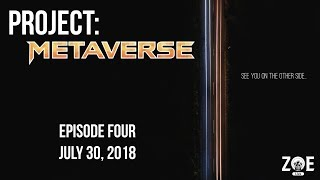 Baixar Project: Metaverse With GM Christian Doyle | Episode Four (FIRST ARC FINALE)