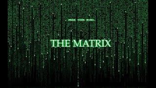 Прохождения:The Matrix-Path of Neo(Путь Нео)Часть 1