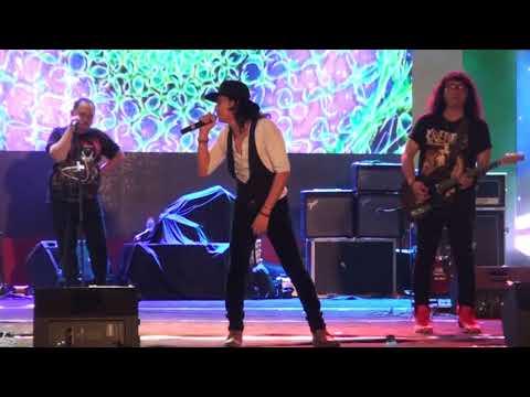 Bento - Rockstar Semarang feat Andy /rif
