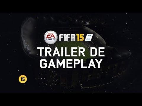 EA SPORTS FIFA 15 - Trailer E3 (Español Latinoamericano)