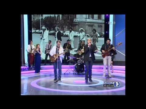 I ROMANS a CANALE ITALIA 83 2014 1