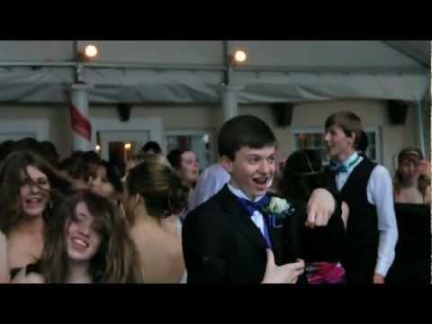 Homeschool Prom 2012