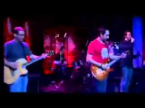 Mono Band - Waves (live)