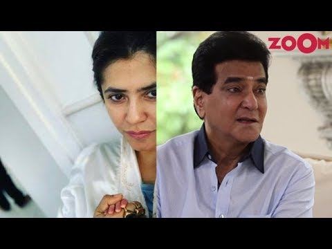 Ekta Kapoor's dad Jeetendra talks about Tusshar's kid and experience of being a grandfather Mp3
