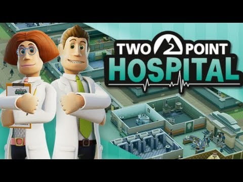Two Point Hospital #407 [BIGFOOT] [PEBBERLEY ISLAND] [Close Encounters]  