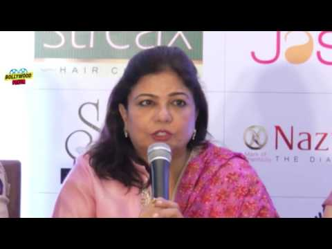 LAUNCH WOMEN SAFETY SUMMIT & THE ANDROID VERSION OF THE FEMINA 2