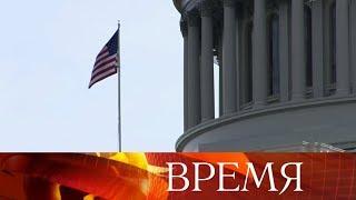 Минюст США обвинил бухгалтера из Петербурга в попытке повлиять на промежуточные выборы в Конгресс.