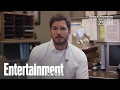 Parks and Recreation: Chris Pratt Explains The Series In 30 Seconds | Entertainment Weekly