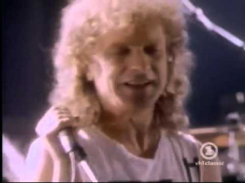 Foreigner - Heart Turns To Stone (AOR / Melodic Rock Video)