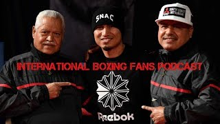 Mikey Garcia going after Danny Garcia next But Pacquiao Possible?