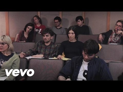 Chairlift - Met Before (Video)