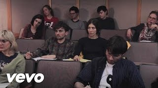 Chairlift - Met Before