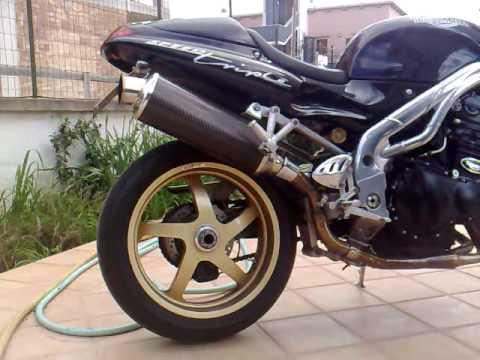 Speed Triple T 509