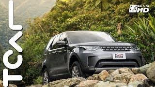 [4K] 探索.荒野路華 Land Rover New Discovery -TCar
