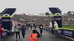 Pasadena 5K at the Rose Bowl