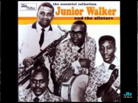 Junior Walker and The All Stars - Shotgun