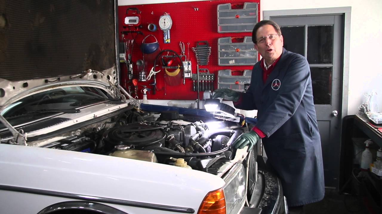 Why Does My Diesel Smoke So Badly Part 4: Injection Pump Timing