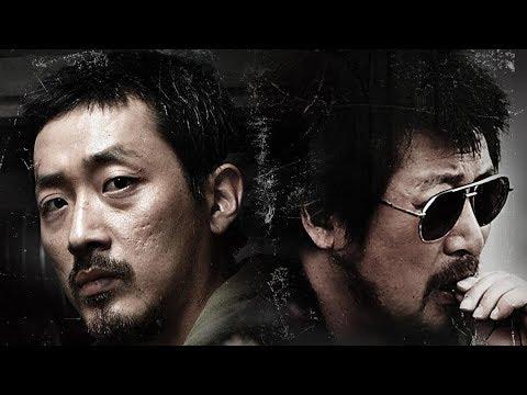 细读经典 58: 火爆又烧脑的韩国悬疑惊悚片《黄海》