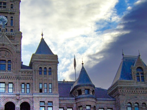 Salt Lake City Council Work Session 3/7/2017