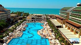 Анталия, город-курорт на Средиземном море в Турции. (Часть 5)(, 2016-09-21T10:09:59.000Z)