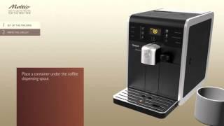 Saeco Coffee Machine Repair Maintenance Service Call 303-794-8037